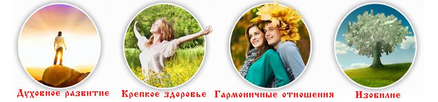 Академия ДУХовного РАзвития - Я Здоров